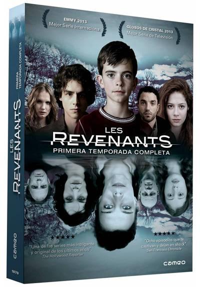 Les Revenants - Temporada 1ª Completa