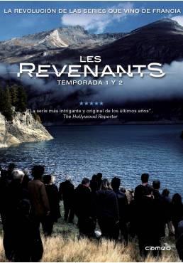 Les Revenants: Temporadas 1-2