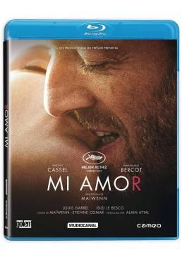Mi amor (Blu-ray) (Mon roi)