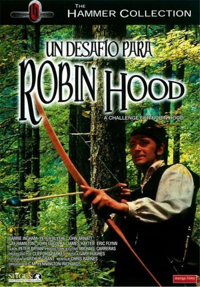 Un Desafio para Robin Hood (A Challenge for Robin Hood)