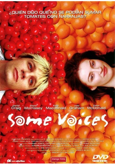 Some Voices (Some Voices)