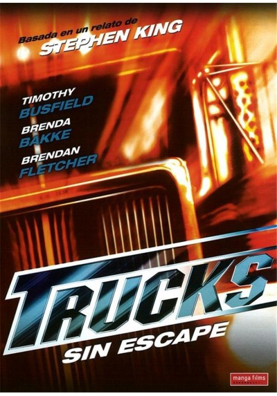 Sin Escape (Trucks)