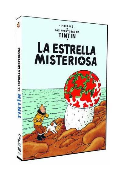 copy of Tintin: El Loto Azul