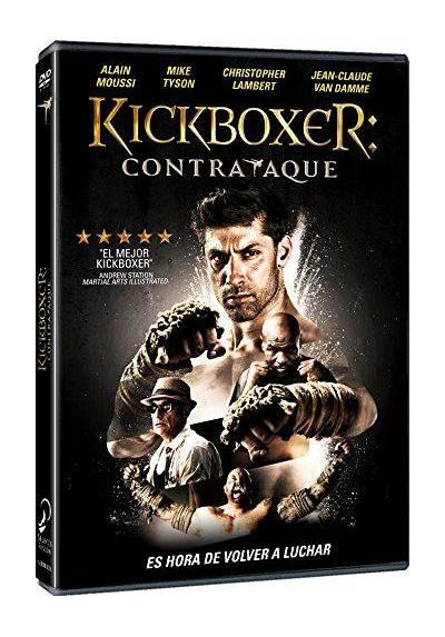Kickboxer: Contrataque (Kickboxer: Retaliation)