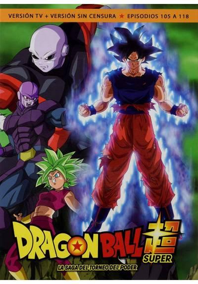 Dragon Ball Super: Box 9