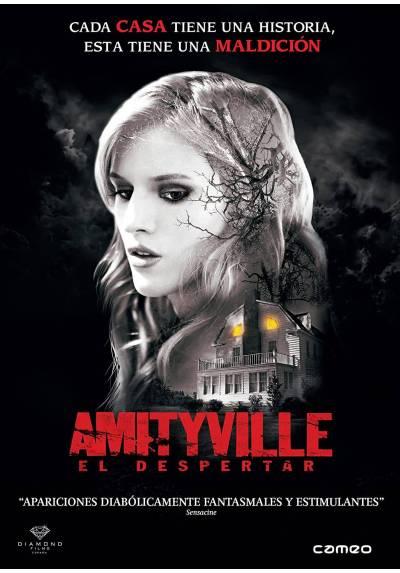 Amityville: El despertar (Amityville: The Awakening)