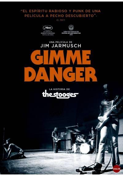 Gimme Danger (V.O.S)