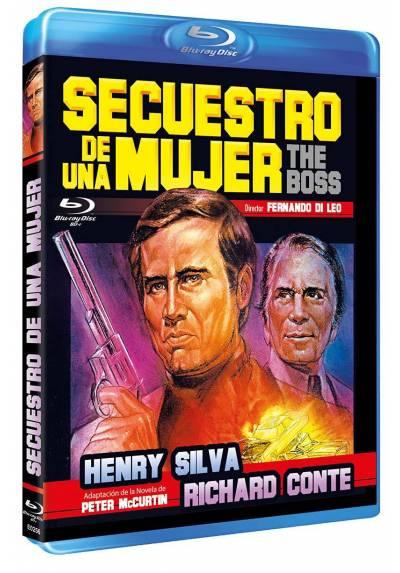 copy of Secuestro De Una Mujer (Il Boss)
