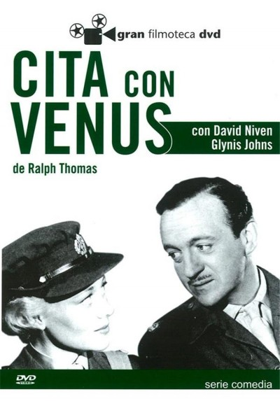 Cita con Venus (Appointment with Venus)