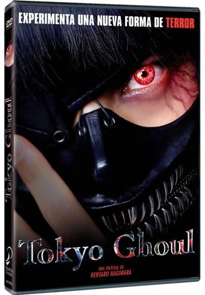 Tokyo Ghoul -  La pelicula