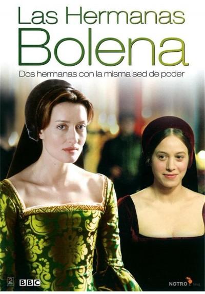Las Hermanas Bolena (Tv) (The Other Boleyn Girl)