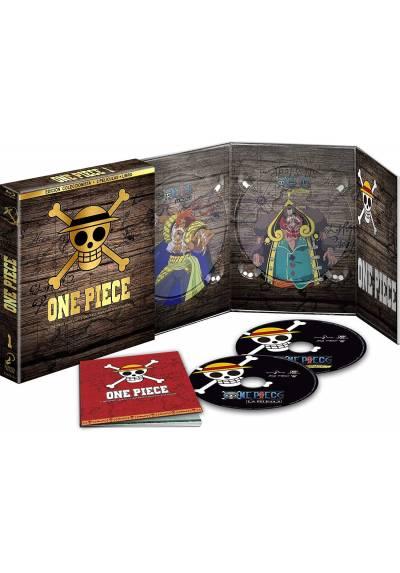 copy of One Piece - Aventura En La Isla Engranaje (Blu-Ray) (One Piece: Nejimaki Shima No Bôken)