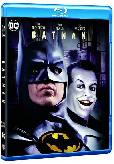 copy of Batman (Blu-Ray)