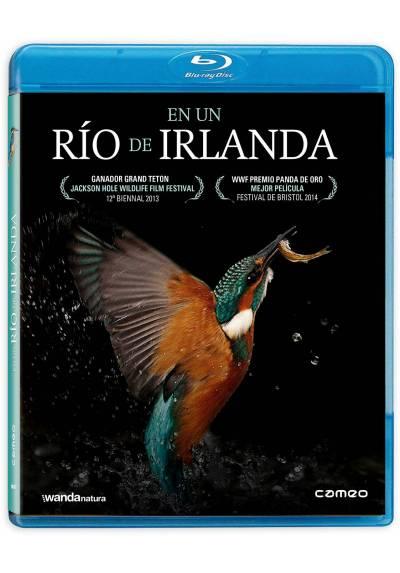 En un rio de Irlanda (Blu-ray) (On a River in Ireland)