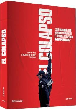 El colapso - Serie Completa (Blu-ray) (L'effondrement)