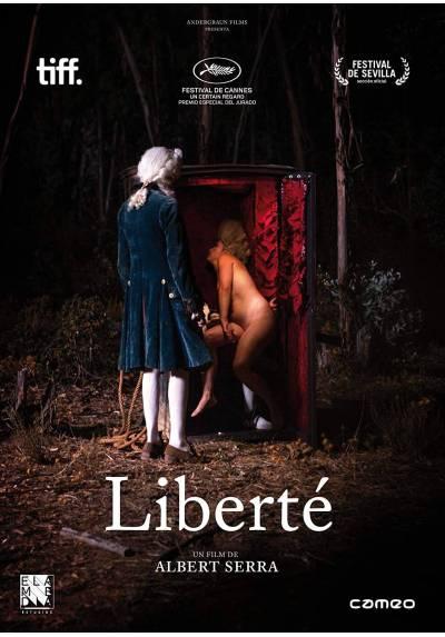 Liberte (V.O.S)