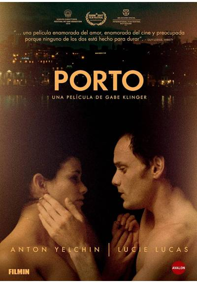 Porto (V.O.S)