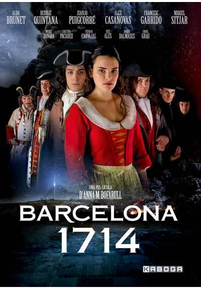 Barcelona 1714 (V.O.S)