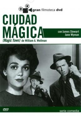 Ciudad Mágica (Magic Town)