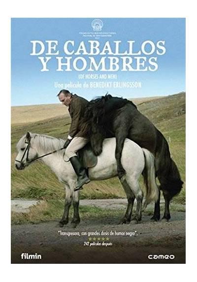 De caballos y hombres (Hross í oss) (V.O.S)