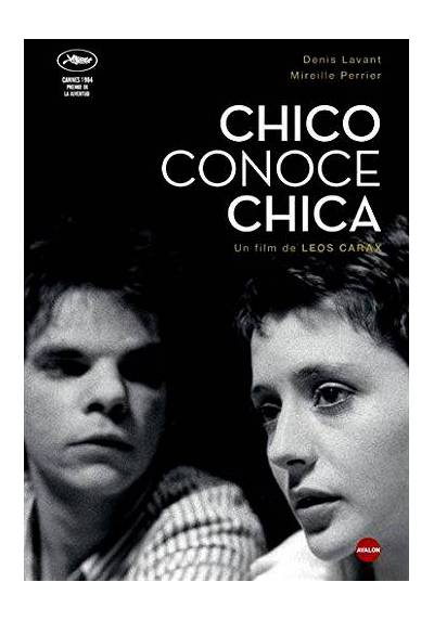Chico conoce chica (Boy Meets Girl) (V.O.S)
