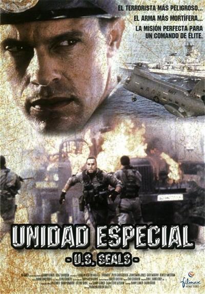 Unidad Especial (U.S. Seals)