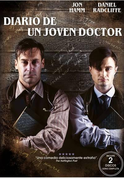 Diario de un joven doctor (A Young Doctor's Notebook)