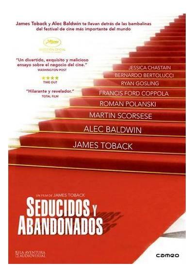 Seducidos y abandonados (Seduced And Abandoned) (V.O.S)