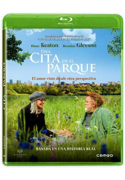 Una cita en el parque (Blu-ray) (Hampstead)