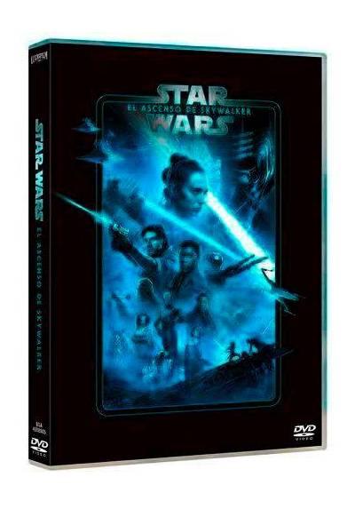 copy of Star Wars: El ascenso de Skywalker (Star Wars: The Rise of Skywalker)