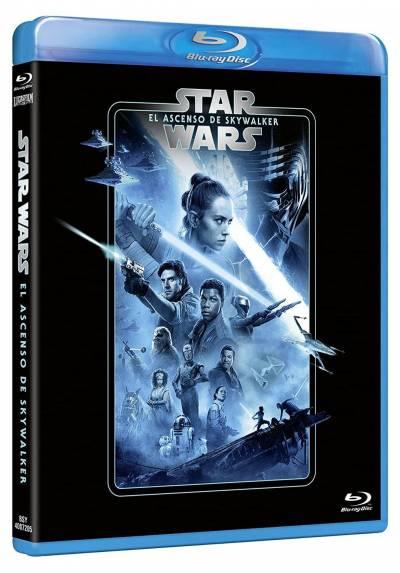 Star Wars: El ascenso de Skywalker (Blu-ray) (Star Wars: The Rise of Skywalker)