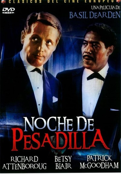 Noche de Pesadilla (All Night Long)