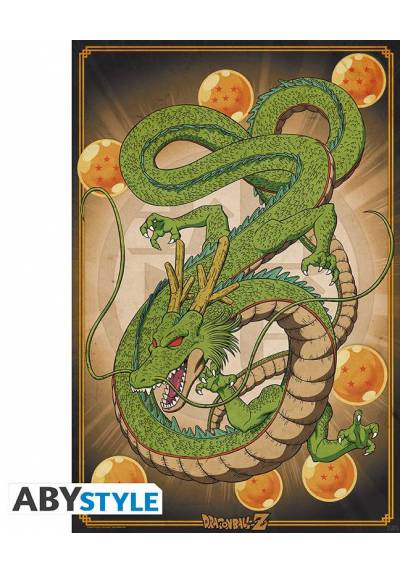 Poster Shenron - Dragon Ball (POSTER 61 x 91,5)