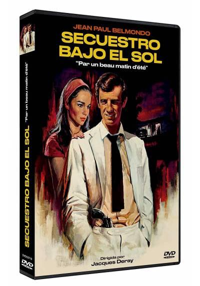 copy of Secuestro Bajo El Sol (Par Un Beau Matin D'Été)