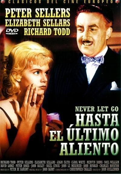 Hasta el Último Aliento (Never Let Go)