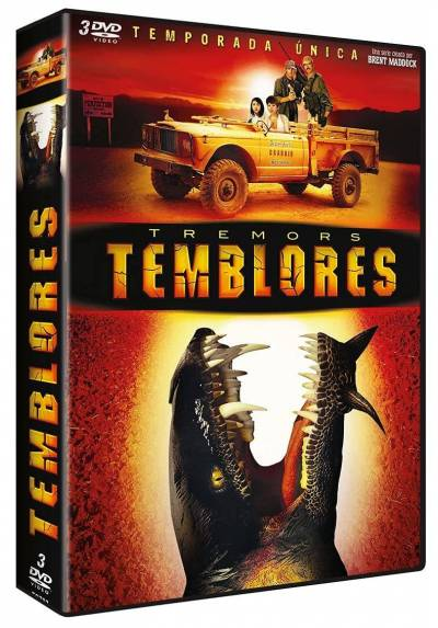 Temblores (Tremors)