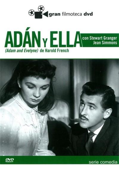 Adan y Ella (Adam and Evalyn)