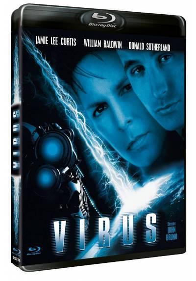 Virus (Blu-ray)