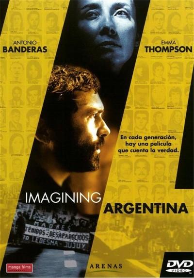 Imagining Argentina (Imagining Argentina)