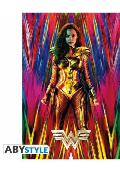 Wonder Woman - DC Comics (POSTER 61 x 91,5)