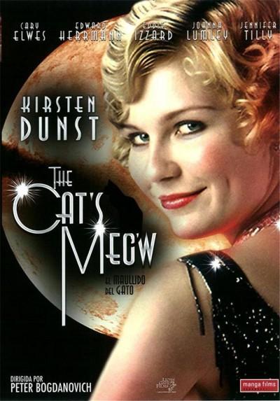 The Cat's Meow (El Maullido del Gato)