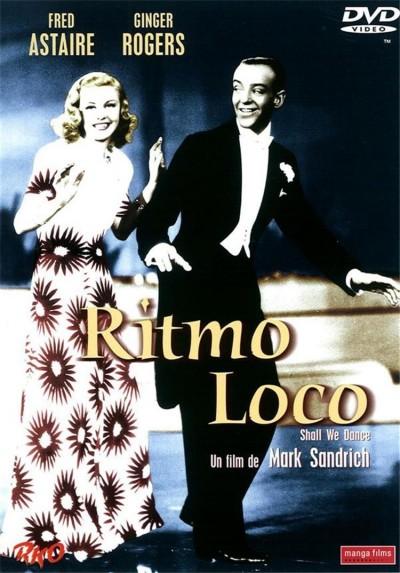 Ritmo Loco (Shall We Dance?)