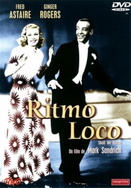 Ritmo Loco (Shall We Dance?)