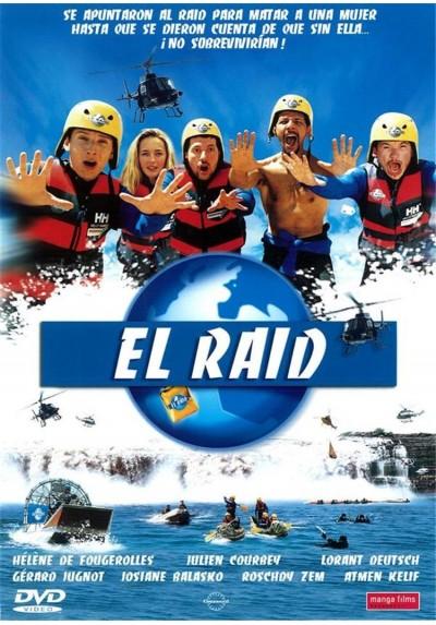 El Raid (Le Raid)