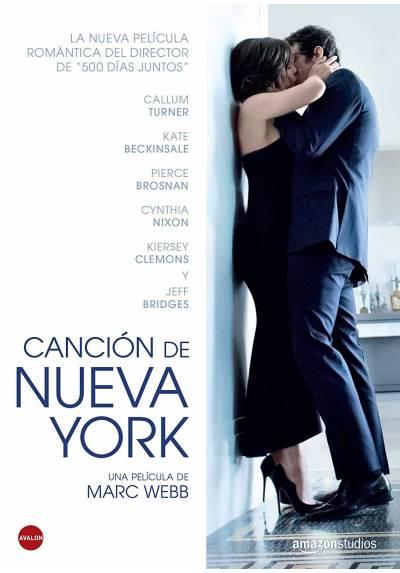 Cancion de Nueva York (The Only Living Boy in New York)