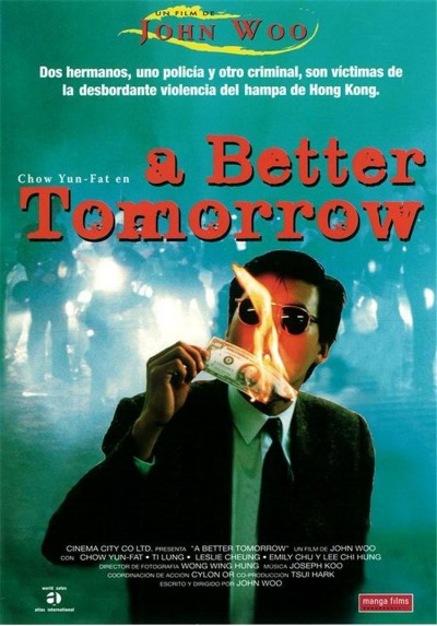 A Better Tomorrow (Un mañana mejor)