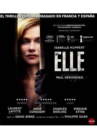 Elle (2016) (V.O.S)