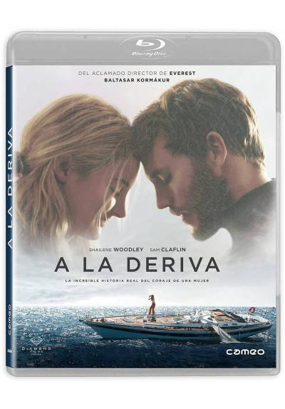 A la deriva (Blu-ray) (Adrift)