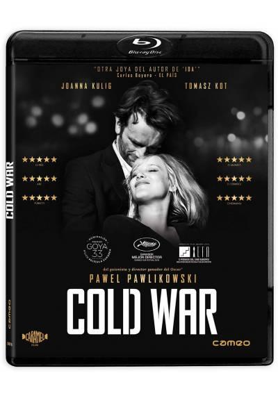Cold War (Blu-ray) (Zimna wojna)