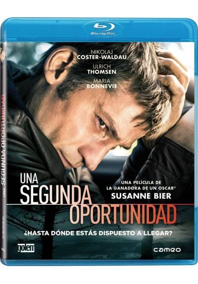 Una segunda oportunidad (Blu-ray) (En chance til)